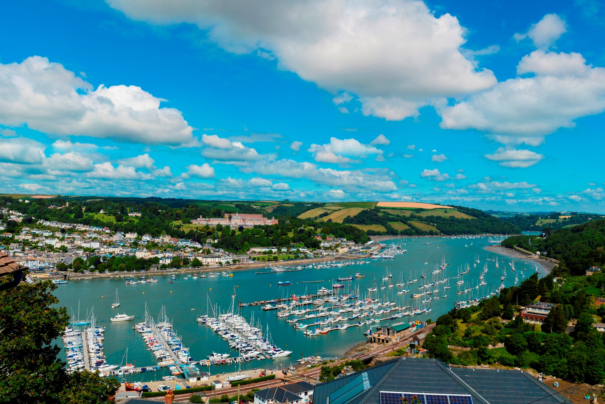 Dartmouth Panoramic