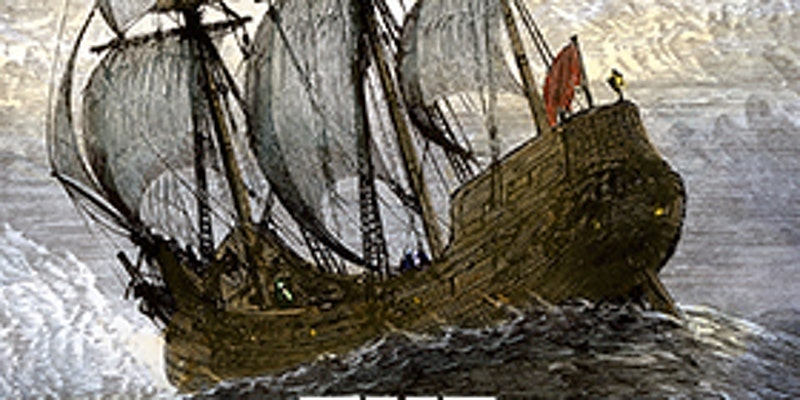 The Mayflower: Myths, Truths and Legacies